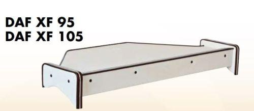 DelRoad trucktafel Daf XF 95/105 BEIGE