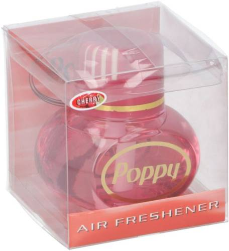 "Luchtverfrisser Poppy ""Cherry"" 150ml"