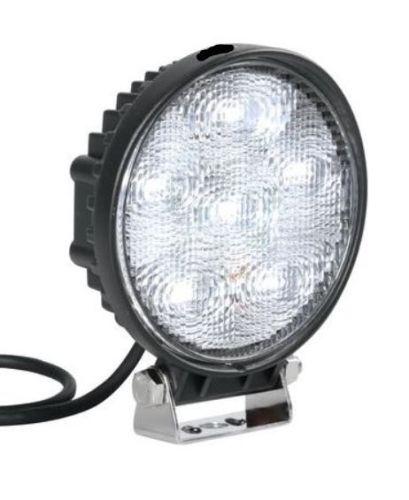 Werklamp LED rond Ø11,6cm 12/24V 1440Lumen