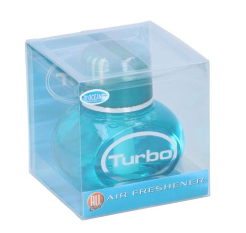"Luchtverfrisser Turbo ""Ocean"" 150ml"