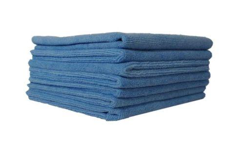 Microvezel doeken PRO 55x65cm blauw(10stuks)