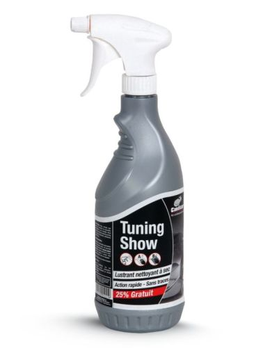 "Candicar ""Tuning Show"" fastwax 750ml"