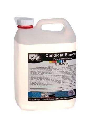 "Candicar ""Goma9"" bandenvernieuwer 5L"