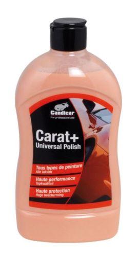 "Candicar ""Carat +"" universal polish500ml"
