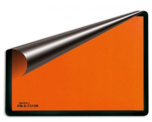ADR plaat magnetisch 40x30cm