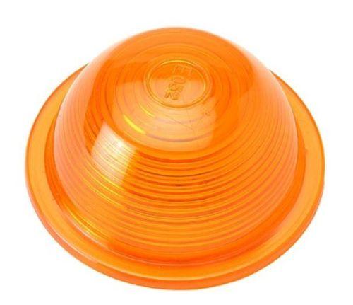 Lens oranje voor breedtepalen Ø 5,5cm