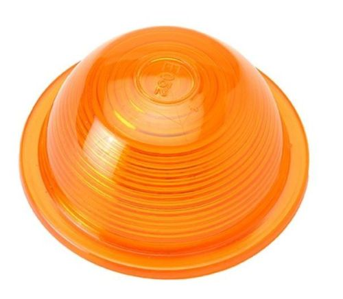 Lens orange MINI voor breedtepalenØ 4,2cm