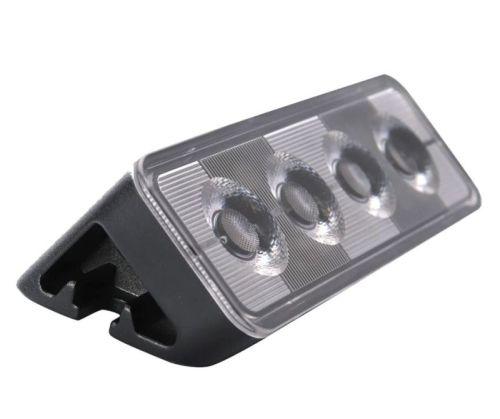 """Werklamp opbouw """"Scene-light"""" LED 12V/24V 2200Lumen"""