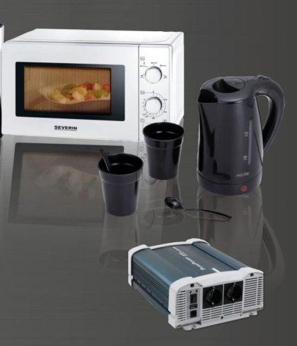 "PROMO-Pack mobiele keuken ""Senseo"""
