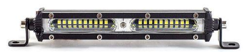 Werklamp balkje 18LED 18,6cm 1200Lumen 12V/24V