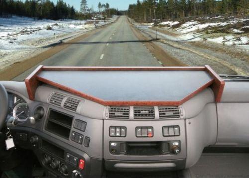 tablette daf cf chauffeur ronce denoyer 2001 tout pour votre voiture et camion delrue. Black Bedroom Furniture Sets. Home Design Ideas