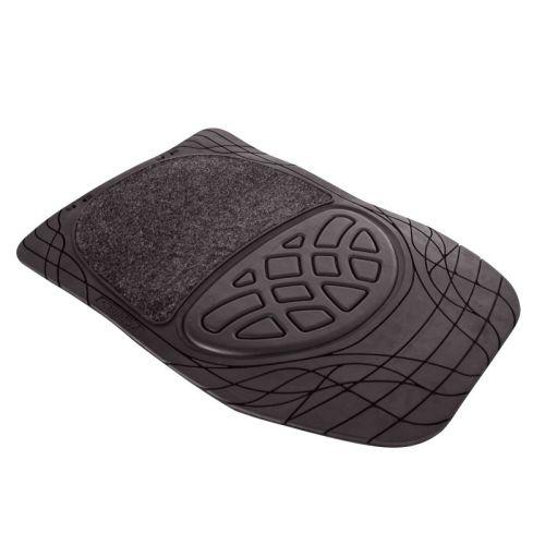tapis de sol en caoutchouc vip 4pcs tout pour votre voiture et camion delrue. Black Bedroom Furniture Sets. Home Design Ideas
