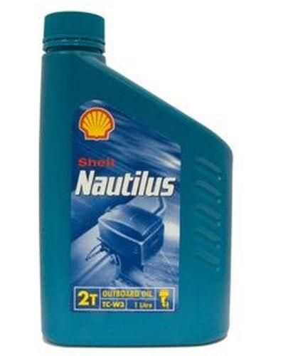 Nautillus premium outboard   1L