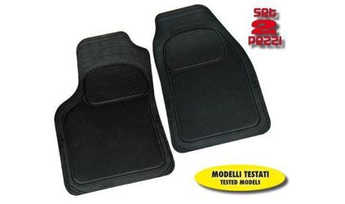 Autotapijtenset Comfort RUBBER 2stmodel 3
