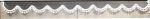DL Voorraamgordijn ELG grijs kleinebogen + franjes