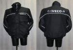 Vest Pilot zwart/zwart M IVECO