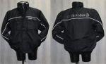 Vest Pilot zwart/zwart M MERCEDES