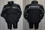 Vest Pilot zwart/zwart M RENAULT