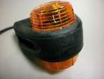 Markeerlamp Britax oranje/oranje 8cm