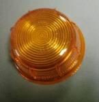 Lens oranje voor markeerlamp Britax(origineel)
