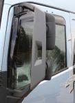 Zijwindschermset Volvo FH4 >2013- (alle modellen)