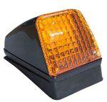 Toplicht LED oranje universeel 24V(origine Volvo)