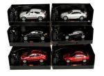 Auto BMW M3/X6 radiogestuurd 1:28