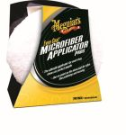 Meguiar's Microfiber applicator pads (2stuks)