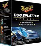 Meguiar's Bug splatter sponges (5stuks)