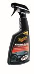 Meguiar's Natural shine vinyl & rubber protectant 473ml