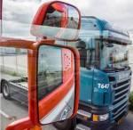 Achteruitkijkspiegels met LED Scania 4/R1/R2