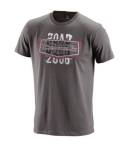 SCANIA  T-SHIRT  M   Rock print zoethout