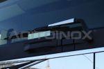 Ruitenwisserarm cover inox  Volvo FH4