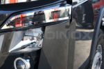 Lichtcontour inox Volvo FH4