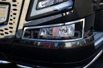Contour inox mistlicht Volvo FH4