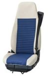 DelRoad zetelhoes The Best (model C) BLAUW