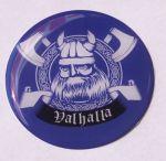 "Logo 3D ""Viking Valhalla"" 7cm"